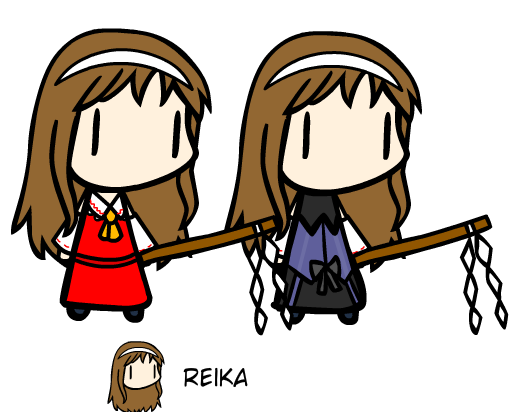 walfas aqui Reika