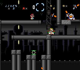 Mario in Factory Factor Madness Ffm_00001
