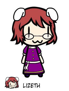 walfas aqui Lizeth