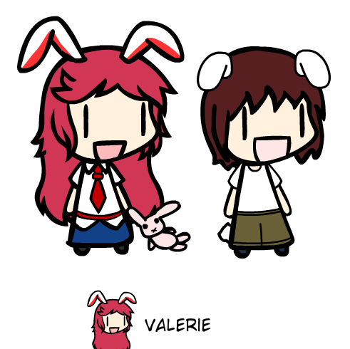 walfas aqui Valerie