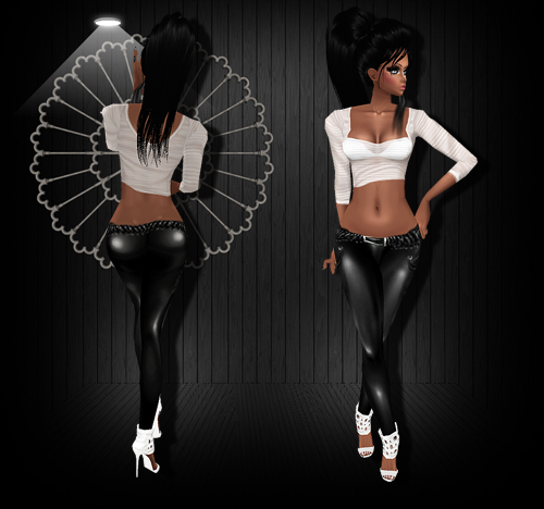 Terpsi's Shop: Cheap Meshes and Files. FotoProdIleaLeatherPants2