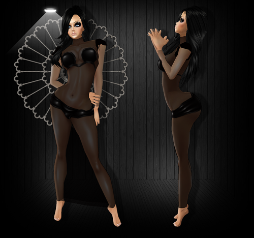 Terpsi's Shop: Cheap Meshes and Files. FotoProdTerpsiDressL2