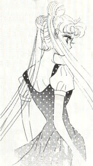 Sailor Moon/Usagi Tsukino Gallery Bunny245