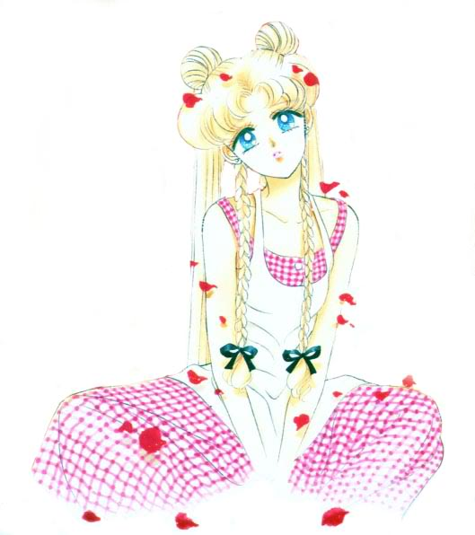 Sailor Moon/Usagi Tsukino Gallery Bunny251