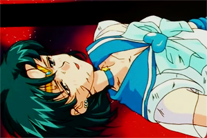 Saddest Moments in Sailor Moon *MAY CONTAIN SPOILERS* Innersenshideathcop1