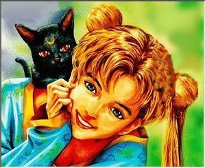 Realistic Sailor Moon? Serena07