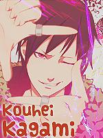 Kouhei Kagami