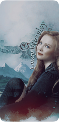 Lucy M. Weasley