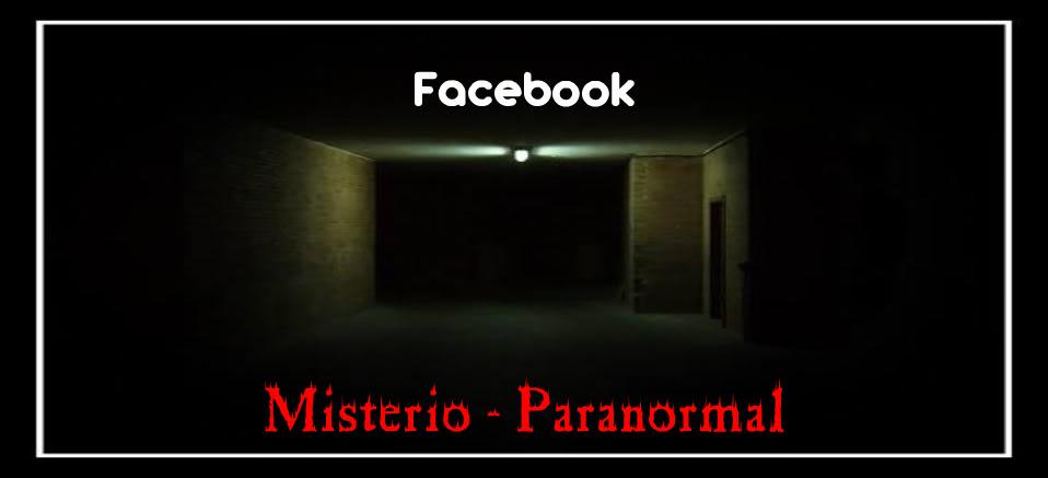Misterio Paranormal