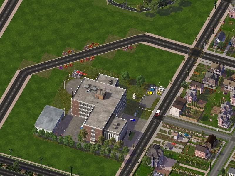 Kingdom of Waterbridge WineStreetHospital