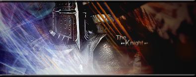 The Knight TheKnightV2