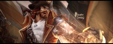 Pirate Swag Pirate-1
