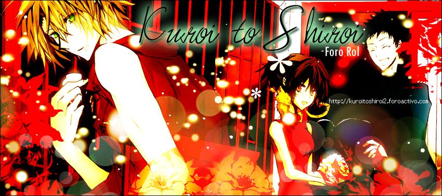 Kuroi to Shiroi 2