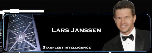 Episode 3: Post Mission Larsfensig3