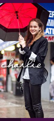 Charlotte B. Whitjers
