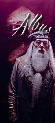 Albus P. Dumbledore