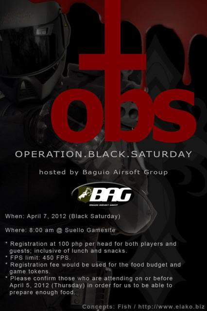 OBS 4 is scheduled for April 7 2012 OBS4Invitation