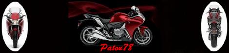 Abonnement motojournal Signature-patou