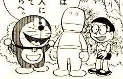 [Doraemon] Tổng hợp toàn bộ bảo bối của Doraemon 18
