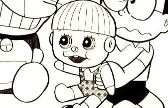 [Doraemon] Tổng hợp toàn bộ bảo bối của Doraemon 27