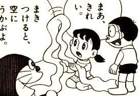 [Doraemon] Tổng hợp toàn bộ bảo bối của Doraemon 28