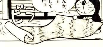 [Doraemon] Tổng hợp toàn bộ bảo bối của Doraemon Ruong