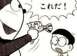 [Doraemon] Tổng hợp toàn bộ bảo bối của Doraemon Sungthunho