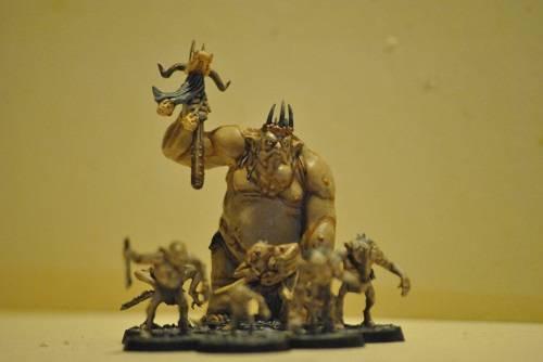 Galerie de Yakuza32 [Mordor, Harad, Gobelins...] Gobelin3