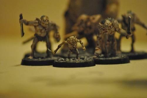 Galerie de Yakuza32 [Mordor, Harad, Gobelins...] Gobelin5