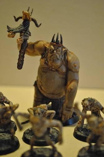 Galerie de Yakuza32 [Mordor, Harad, Gobelins...] Roi%20gobelin1