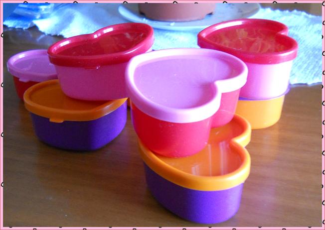 I Bentini di Dys [Due nuovi bentini!] Cups