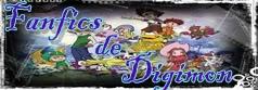 Fanfics de Digimon