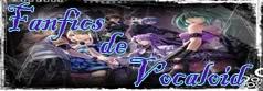 Fanfics de Vocaloid