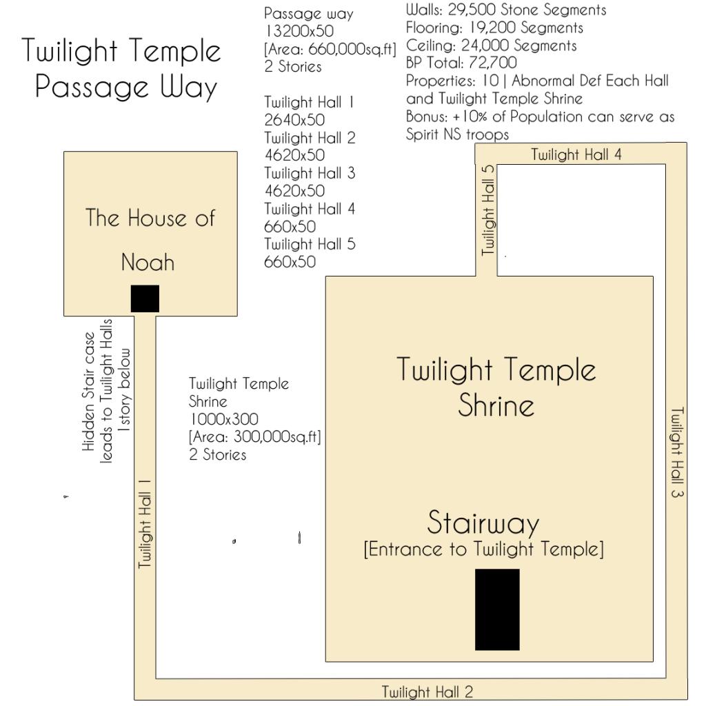 Advanced Building Approval TwilightTemplePassagewayx