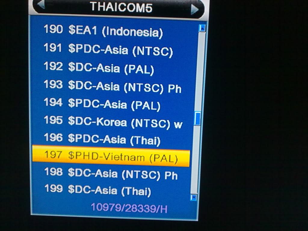 VỆ TINH THAICOM5- (78.5*E) - Page 4 14072011157