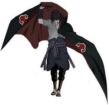 El Inicio Akatsuki Sasukeponiedoseropa-1