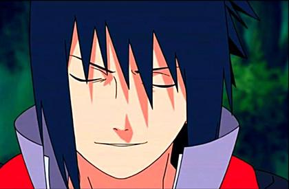 El Inicio Akatsuki Sasukeriendo