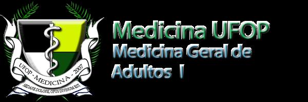 Medicina Geral de Adultos I