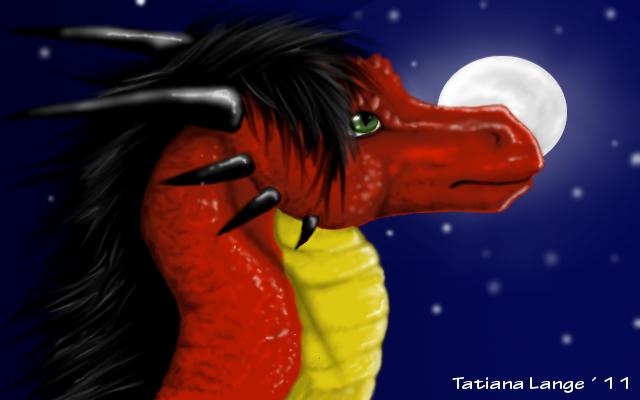 Dragon+BG Practice DragonnightPractice