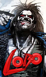 Lobo The Main Man