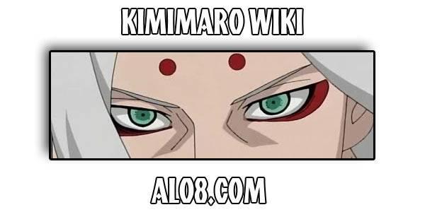[Nhân vật] Kimimaro Kimimaro