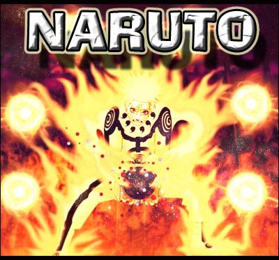 [Nhân vật] Uzumaki Naruto 01