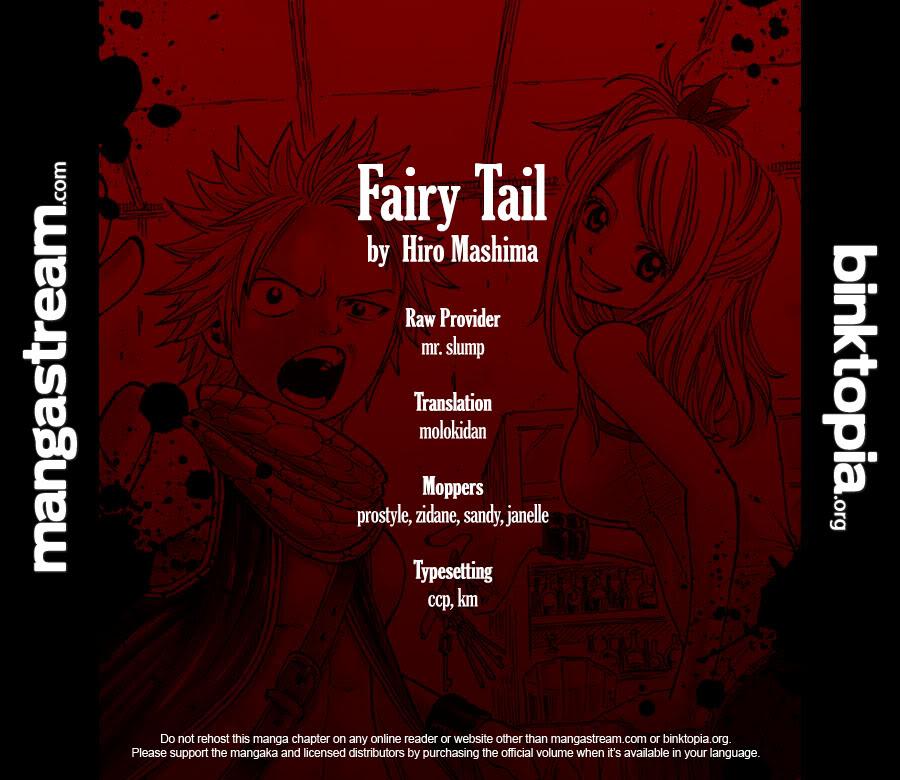 Fairy Tail Chapter 219 Tiếng Việt - Ngọn Lửa Của Hỏa Thần Z