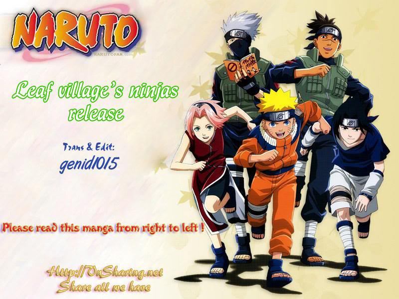 Naruto Chapter 463 Tiếng Việt - Sasuke vs. Raikage!  Z1_1