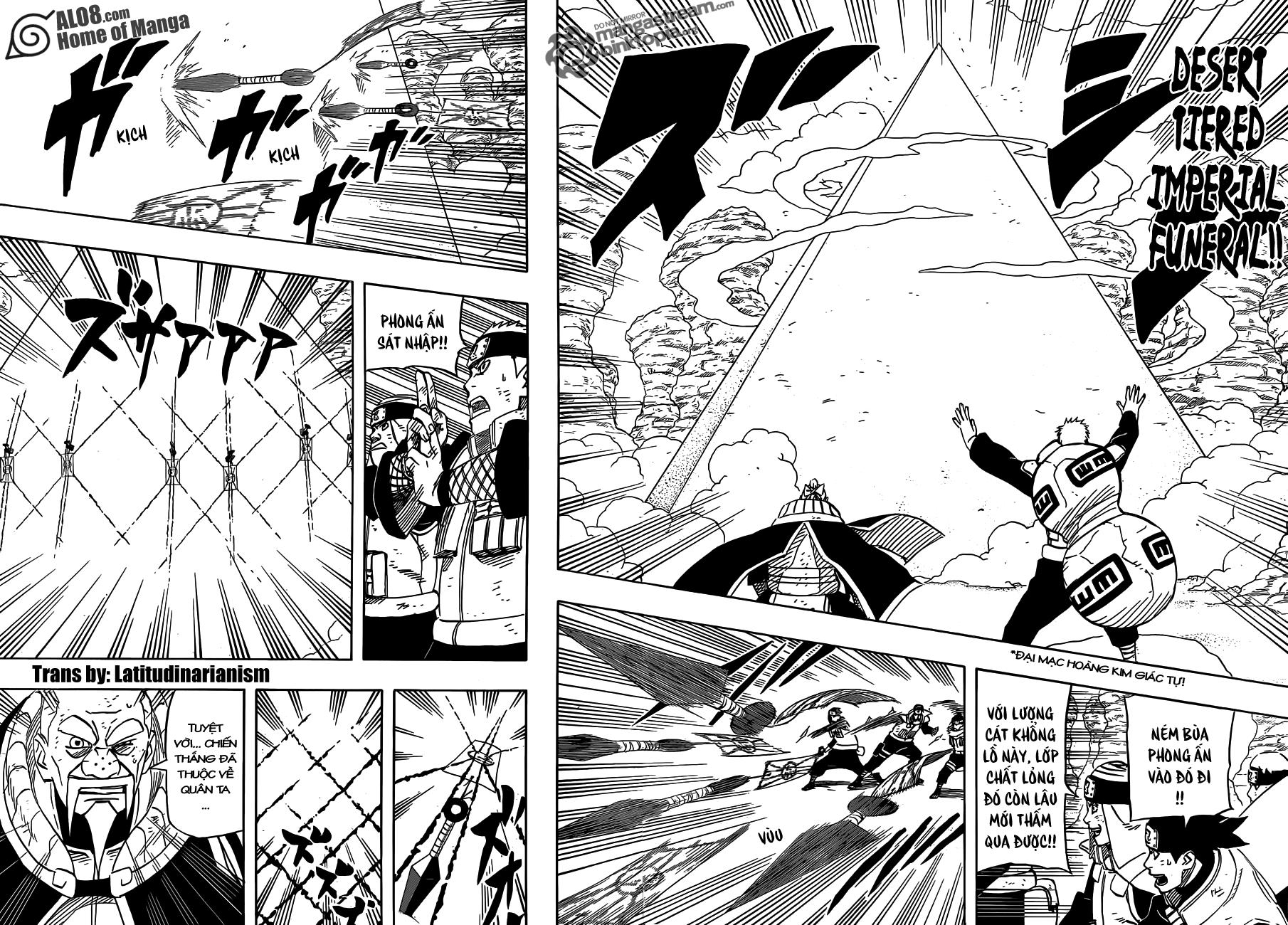 Naruto Chapter 556 Tiếng Việt - Gaara vs. Mizukage!!  014