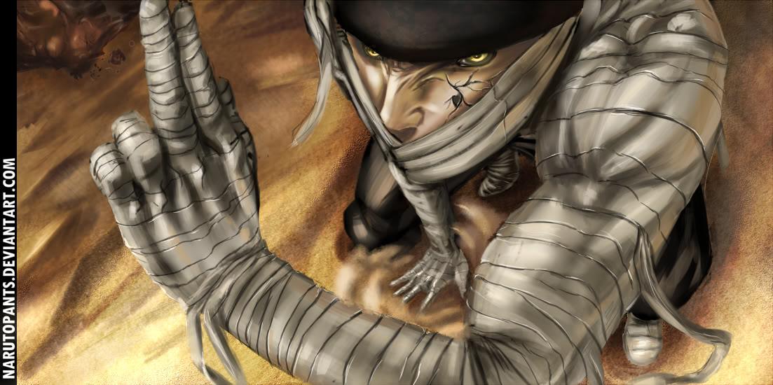 Naruto Chapter 559 Tiếng Việt - Viện Binh Xông Trận 019