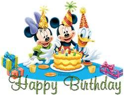 Happy Birthday! - Page 3 DisneyBDAy