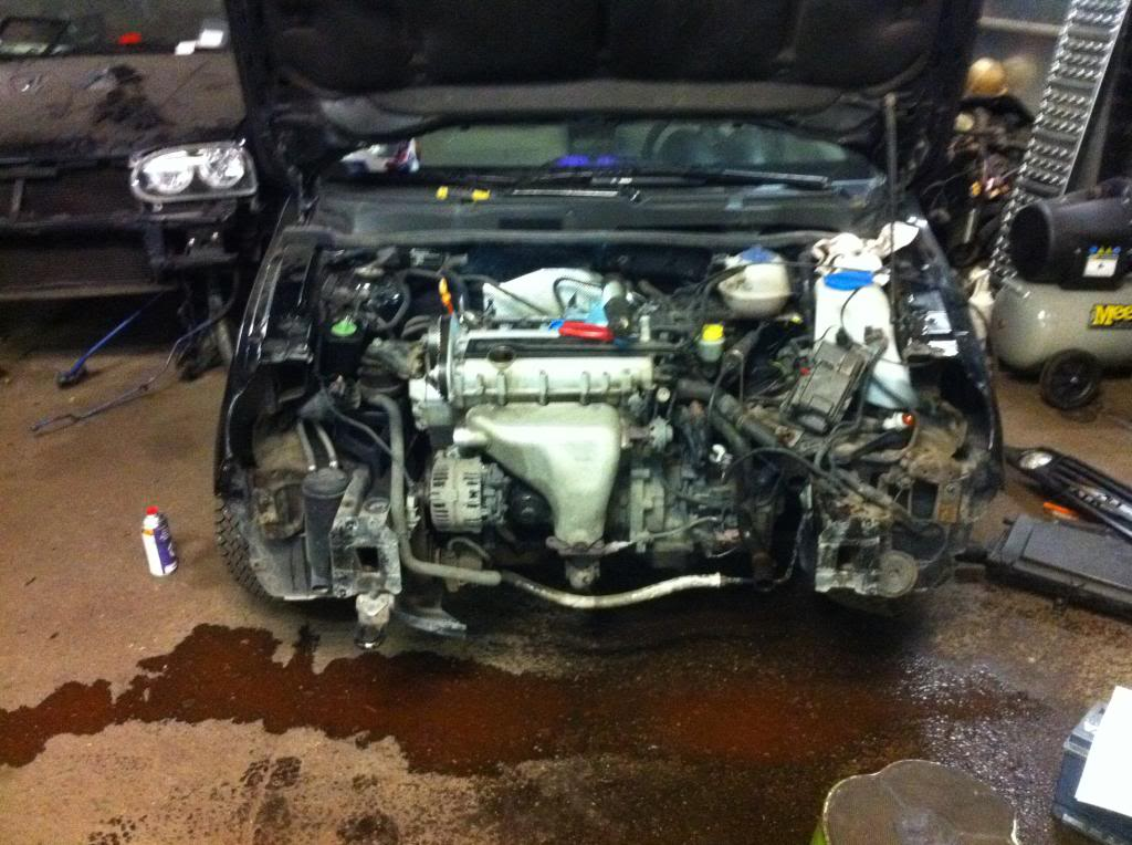 Bosse - Lupo s3 turbo  IMG_0905