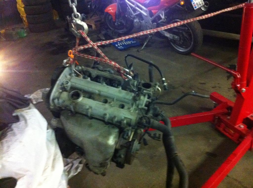 Bosse - Lupo s3 turbo  IMG_0907