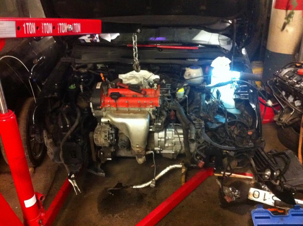 Bosse - Lupo s3 turbo  IMG_0945